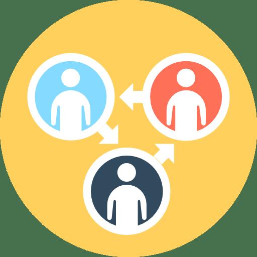 Configure diferentes perfiles de redes