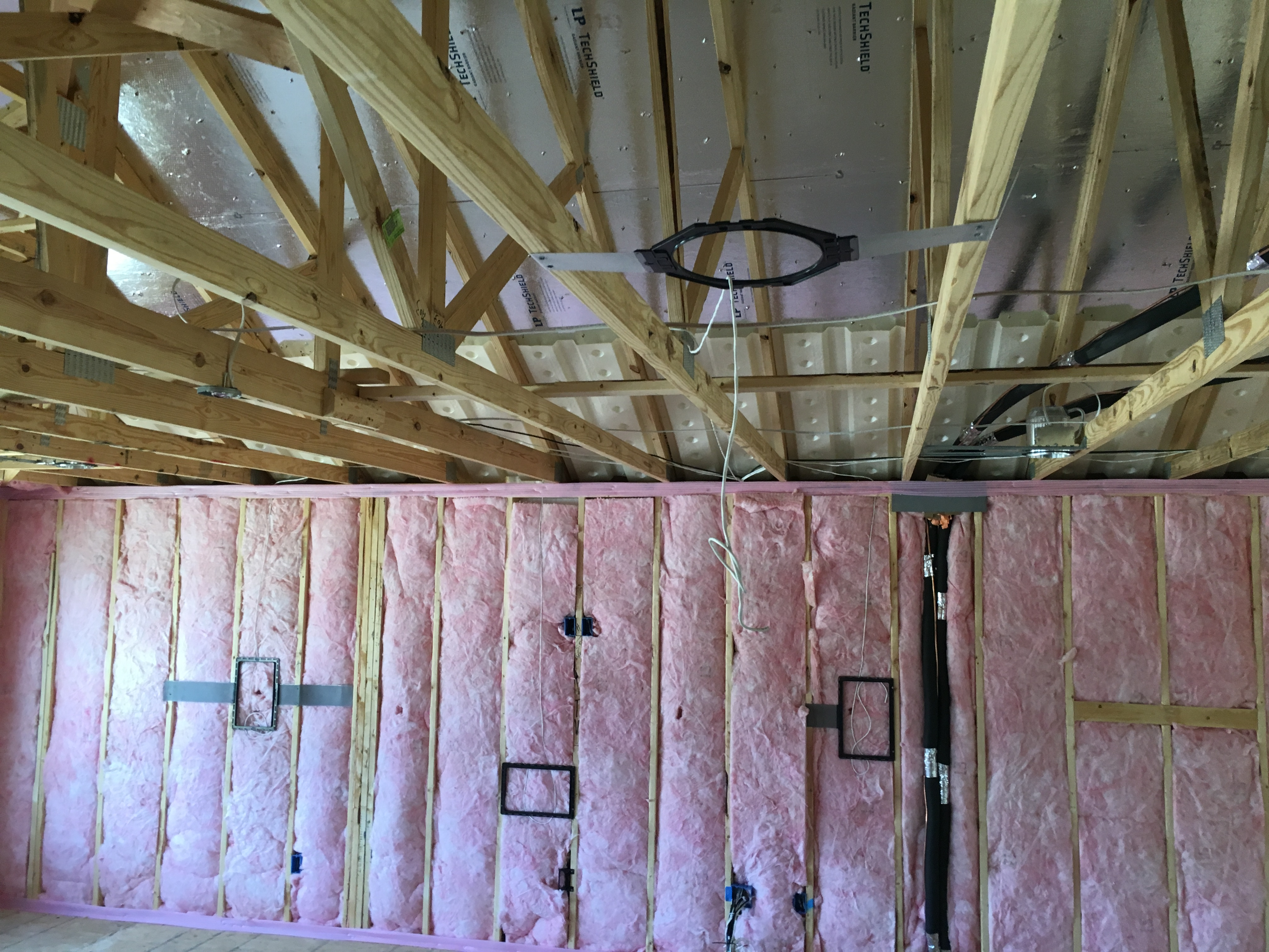 Pre Wire Installations Audio Visual Up Home Installation Wiring Theater Construction With Back Speaker