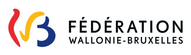 Logo FWB couleur quadri horizontal