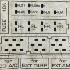 Radio Plug Wiring Diagram Sound Of Thunder Plot Archives For July 2014 Car Audio 1998 Vw Beetle Schematic Colors