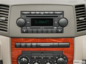 2007 Jeep Grand Cherokee Audio Wiring Diagram Radio Colors