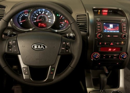 small resolution of 2013 kia sorento radio audio wiring diagram