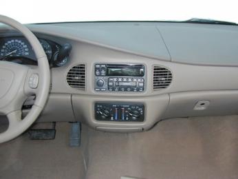2000 Buick Lesabre Custom Wiring Diagram - Wiring Diagram