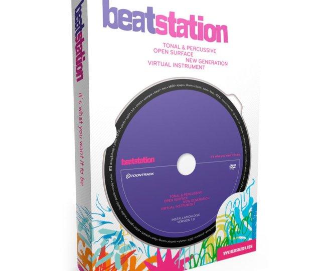 Toontrack Beatstation Vsti Au Rtas Hybrid Dvdr Airiso Screenshot