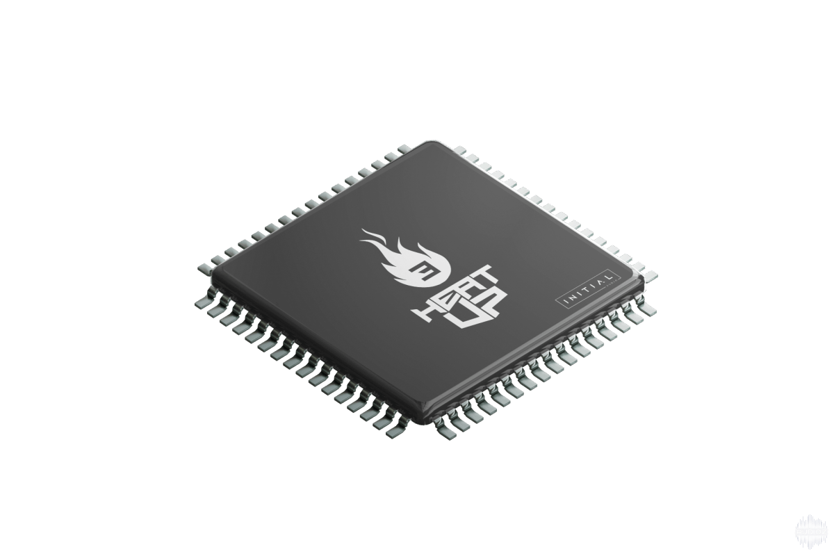 Initial Audio Heat Up 3 Essentials Bundle Win X64 Vst