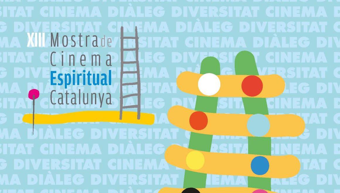 XIII Mostra de Cinema Espiritual de Catalunya