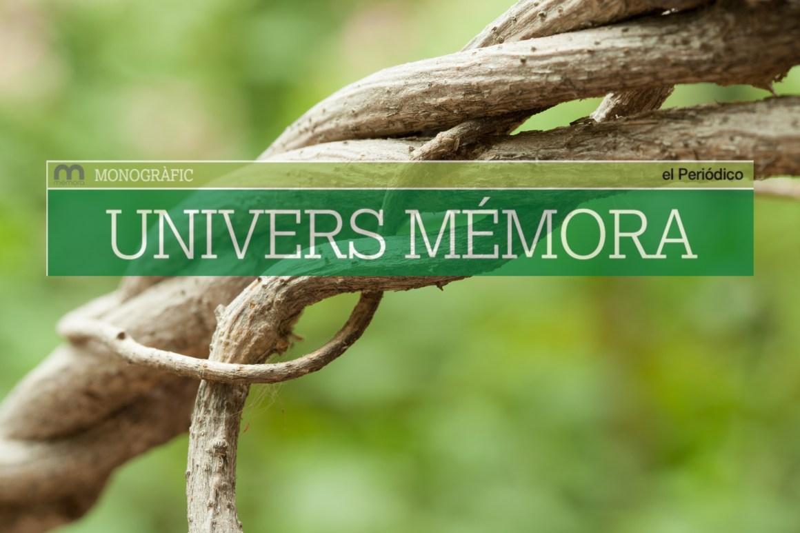 Monogràfic d'elPeriódico: Mémora i l'AUDIR