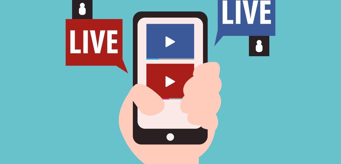 L'acte inaugural de La Nit de les Religions al Facebook Live