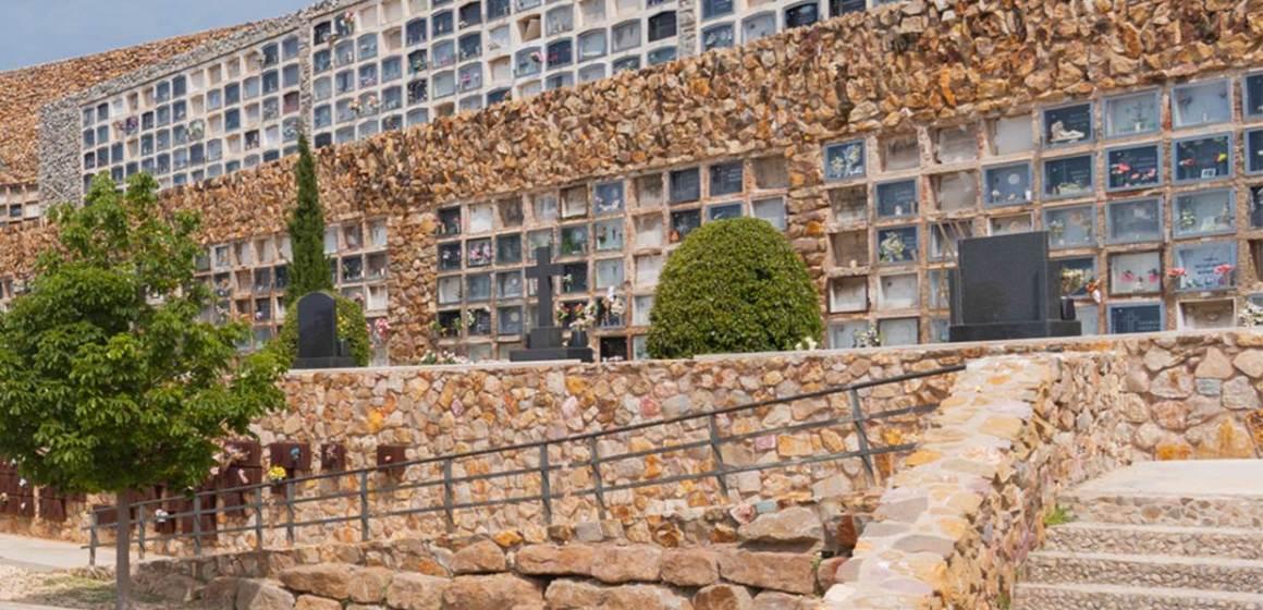 NOVA DATA -15 de febrer – 'Ruta guiada al cementiri de Montjuïc'