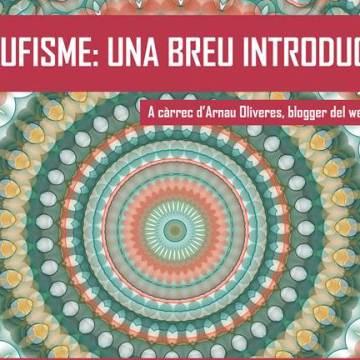 9 de juliol – Formació online 'El sufisme: una breu introducció'