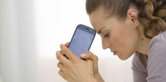 Depresión en las Redes Sociales