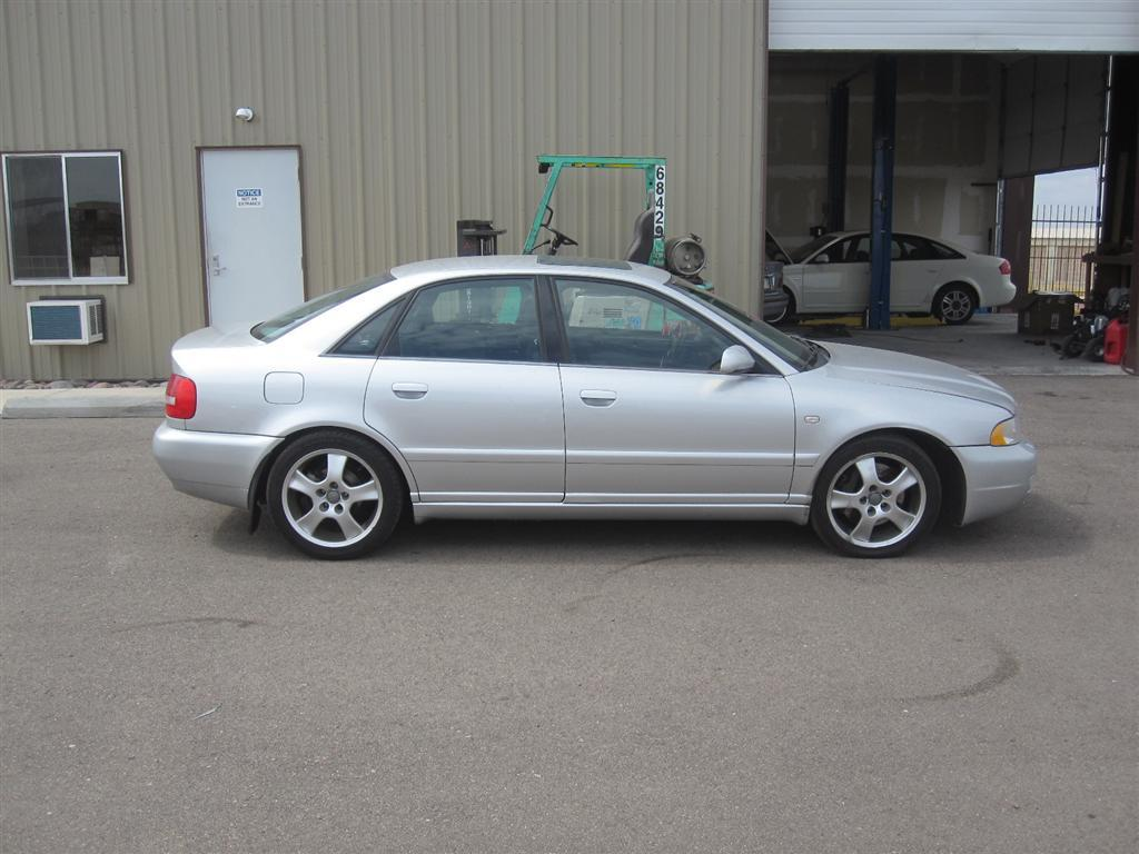 hight resolution of 2000 audi s4 2 7t 6 speed manual 9 12 2011