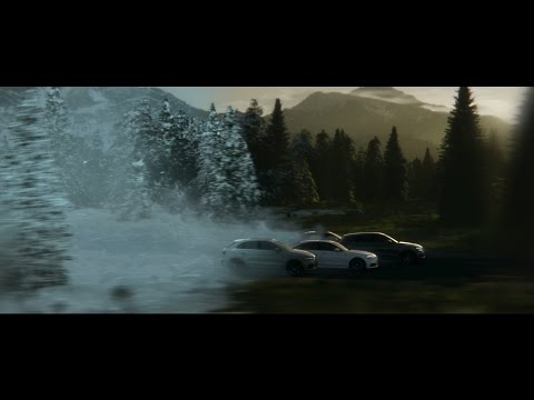 "Season of Audi ""Lake"""