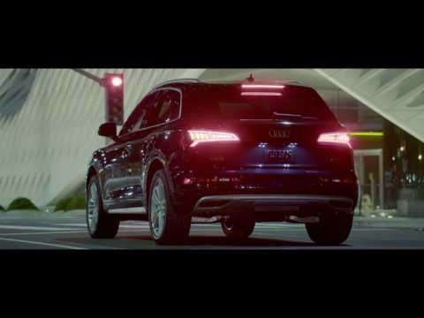 #NowisCalling: The all-new Audi Q5