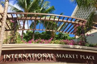 International's Marketplace