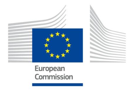 Logo ComisiónEuropea