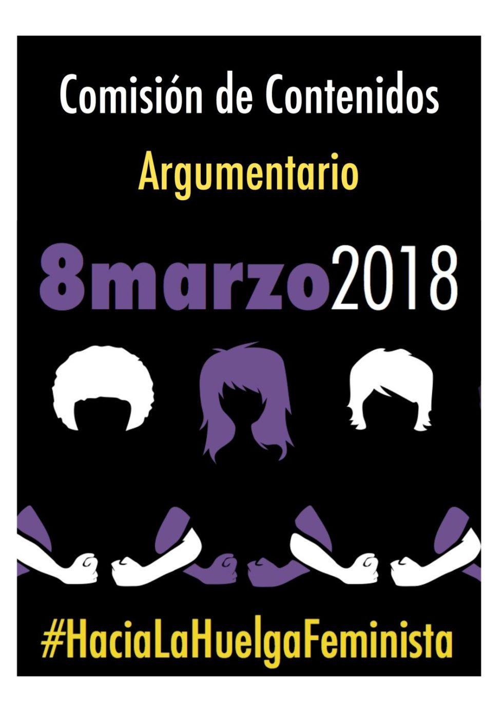 Cartel_Hacia la #HuelgaFeminista_2018-03-08