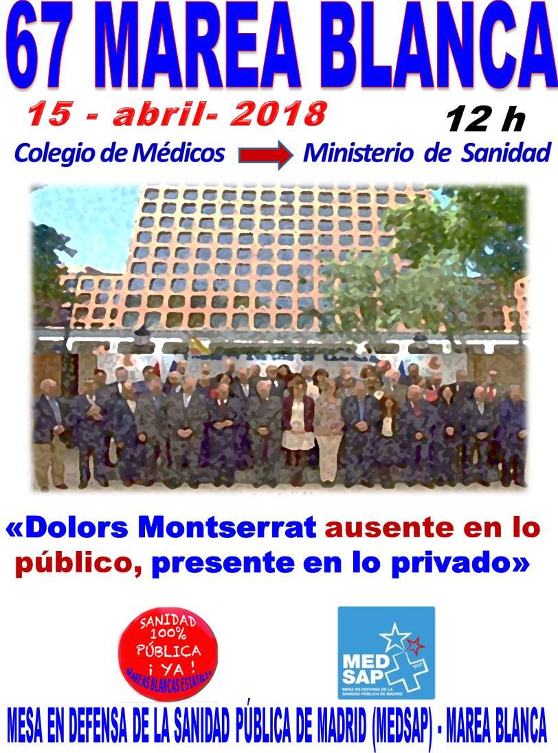 Cartel_67ª Marea Blanca_2018-04-15