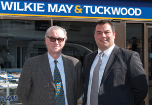 Wilkie May & Tuckwood
