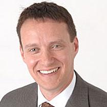 Chris Bourke