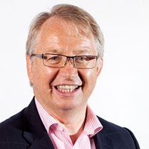 Gordon Brearley