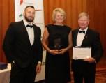 Gillian Gibbon - Business Performer Award 2017