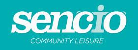 Sencio Logo