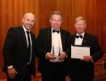 Paul Foster - Positive Contribution Award 2017