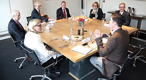 Management Today Roundtable