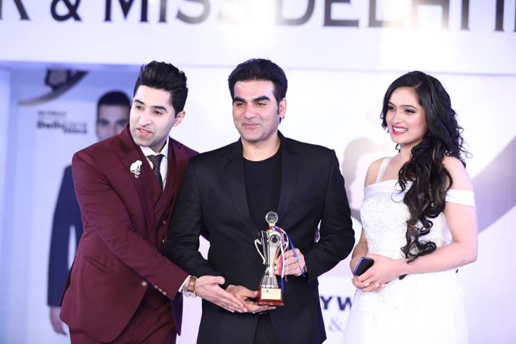 Mr. India Audition 2019