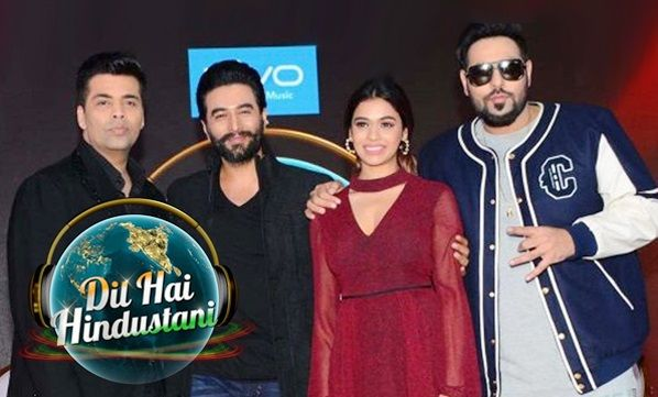 Dil Hai Hindustani Season 3 2019