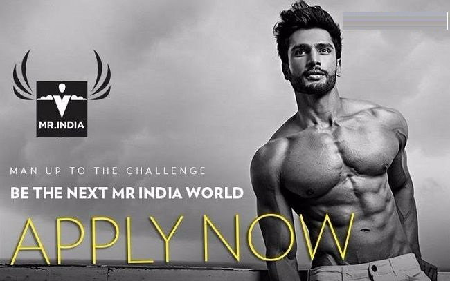Mr. India 2019 Audition