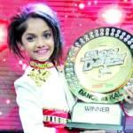 Super Dancer Season 3 Winner Name: Grand Finale