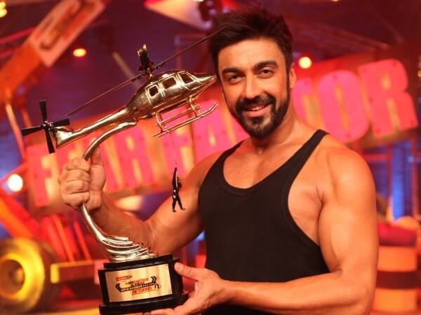 Season 6 (2015): Aashish Chaudhary