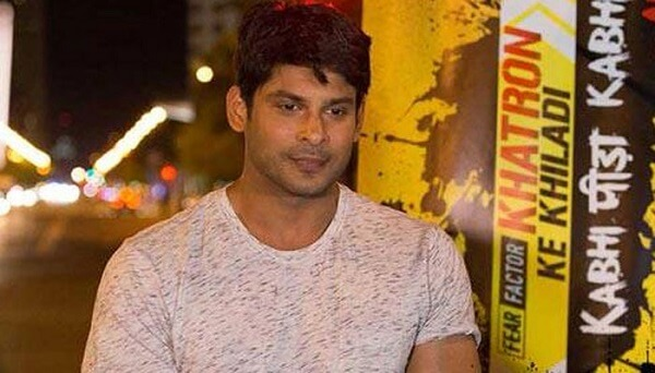 Season 7 (2016): Sidharth Shukla
