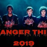 'Stranger Things' Season 3 2019 Auditions