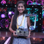 Zee TV Sa Re Ga Ma Pa Li'l Champs 2019
