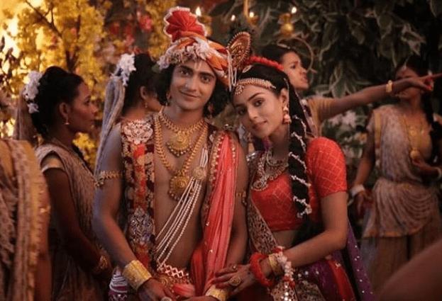 Nach Baliye 2019 Contestant - Sumedh Mudgalkar-Mallika Singh