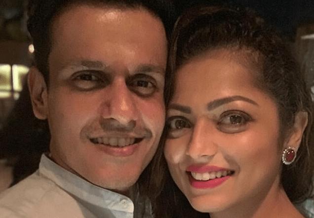 Nach Baliye 2019 Contestant - Drashti Dhami-Neeraj Khemka