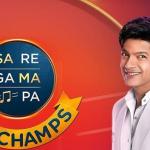 Zee TV DID Li'l Masters Auditions