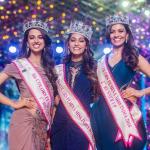 Miss India 2018 Winner