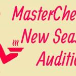 MasterChef India 2019 Season 6 Auditions