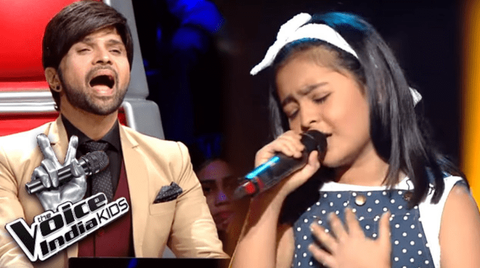 The Voice India Kids 2019 Season 3 Auditions