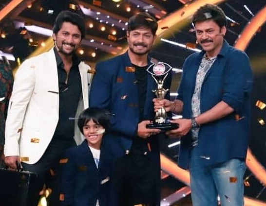 Kaushal Manda Bigg Boss Telegu Season 2 Winner Name 2018