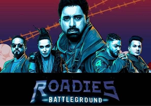 MTV Roadies Revolution Battleground Registration