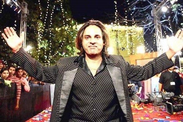 Rahul Roy Bigg Boss Season 1 Winner 2006
