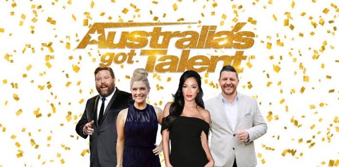 Australia's Got Talent 2020 Season 10 Auditions