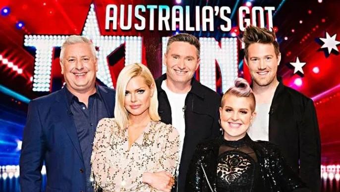 Australia's Got Talent 2020 Season 10