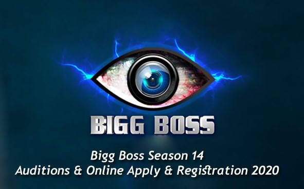 Big Boss 2020 Season 14 Common Man Entry Auditions & Registration