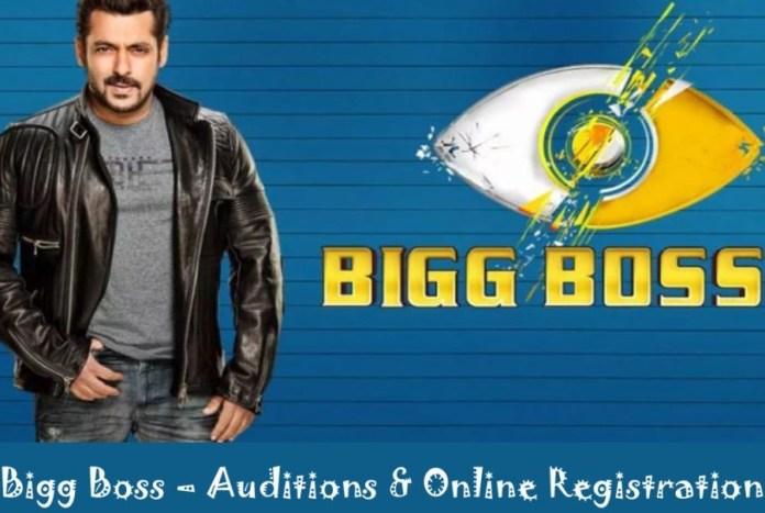 Big Boss 2020 Season 14 Common Man Entry Auditions